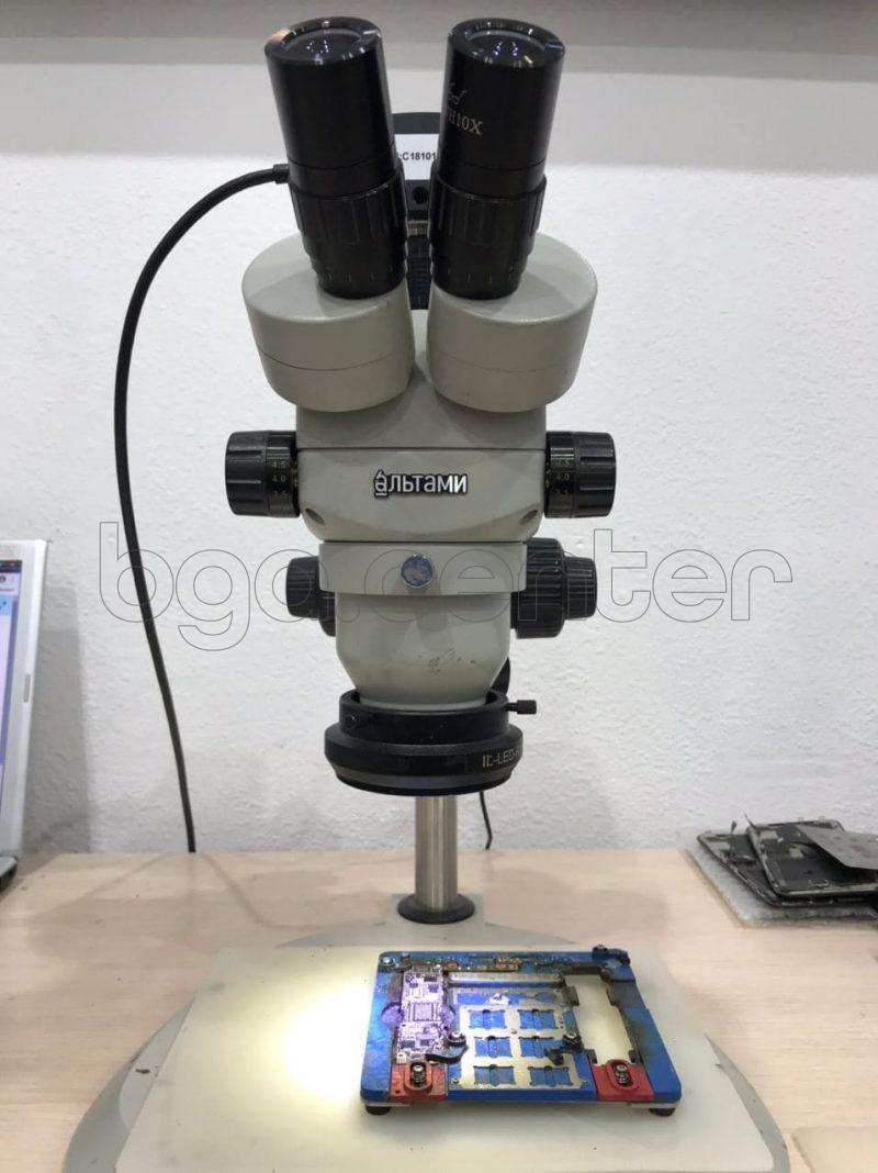 Микроскоп Альтами