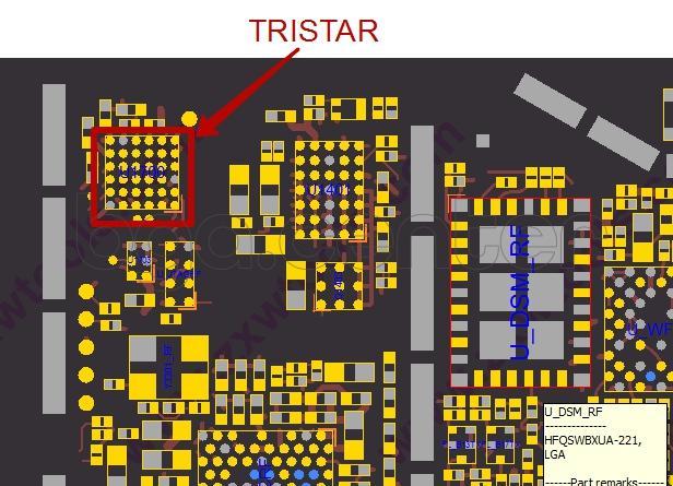 Tristar iPhone 6