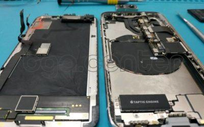 iPhone X в bgacenter