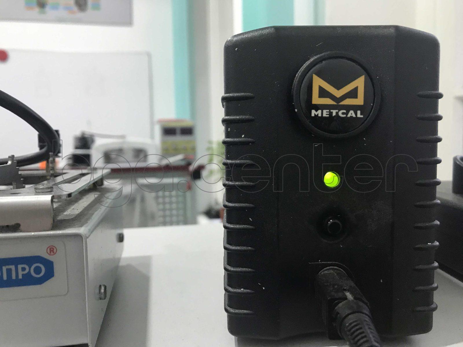 METCAL PS-900