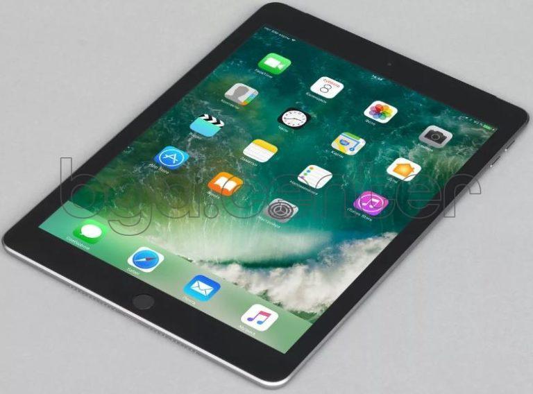 iPad не включается