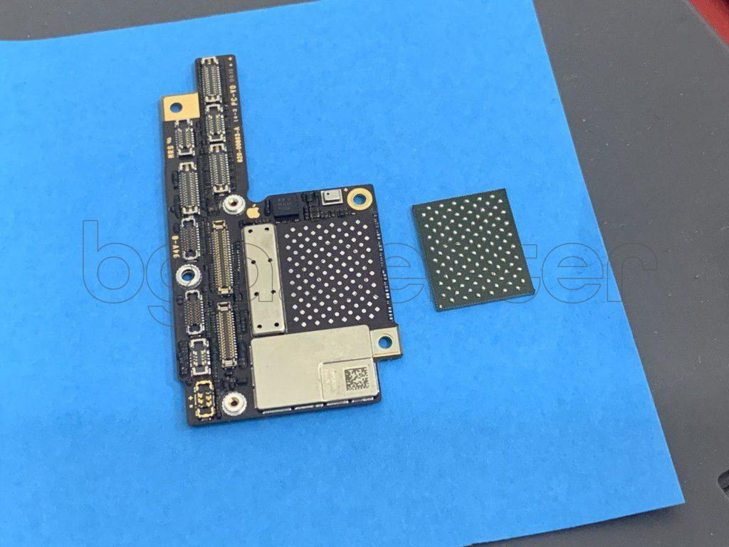NAND iphone 10