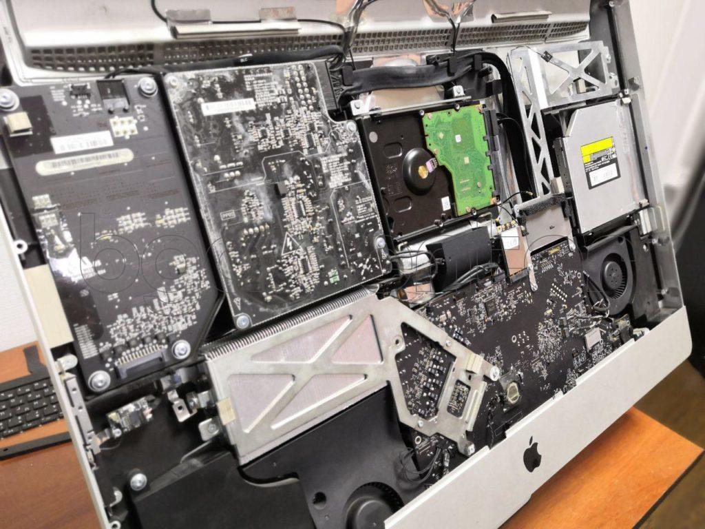 Repair iMac in bgacenter