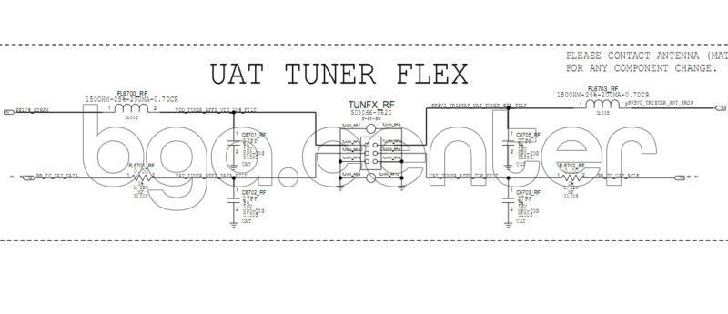 UAT TUNER FLEX