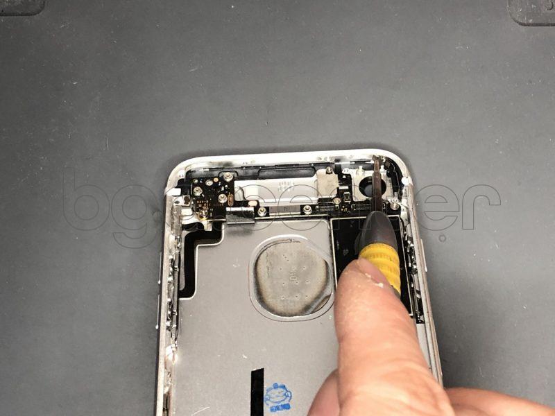 Антенна NFC