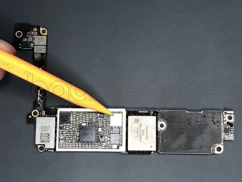 Аудиокодек айфон 7