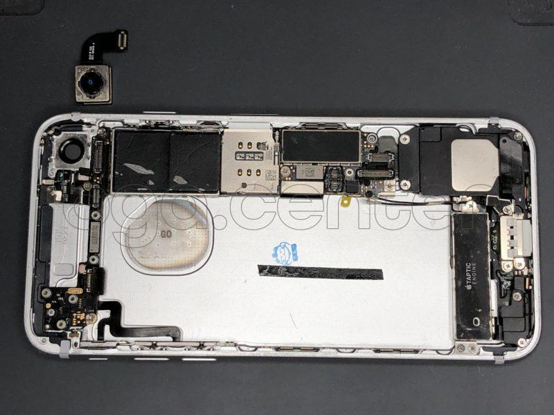 RCAM iPhone7